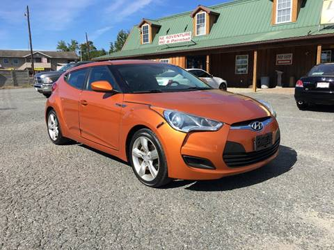 2012 Hyundai Veloster for sale in North East, MD