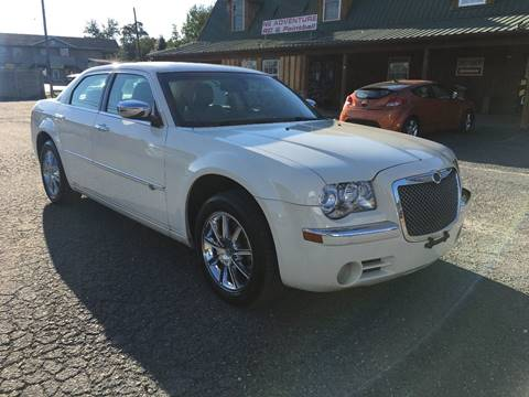 2008 Chrysler 300 for sale in North East, MD