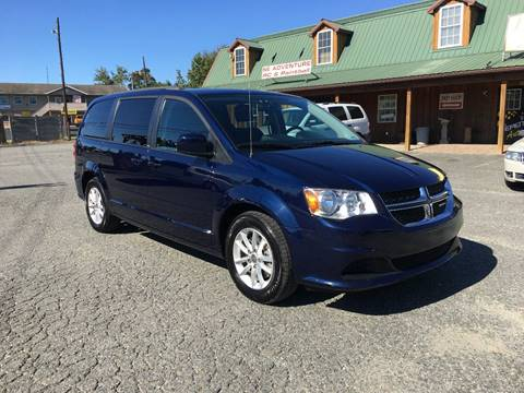 2013 Dodge Grand Caravan for sale in North East, MD