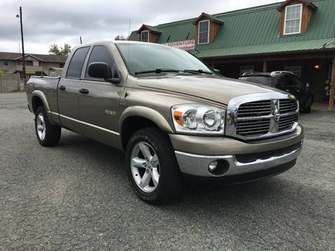 2008 Dodge Ram Pickup 1500 for sale in North East, MD