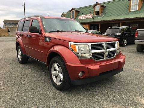 2008 Dodge Nitro for sale in North East, MD