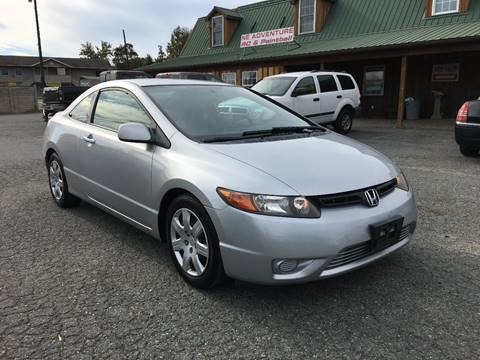 2008 Honda Civic for sale in North East, MD