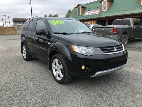 2007 Mitsubishi Outlander for sale in North East MD