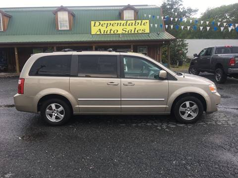 2008 Dodge Grand Caravan for sale in North East, MD