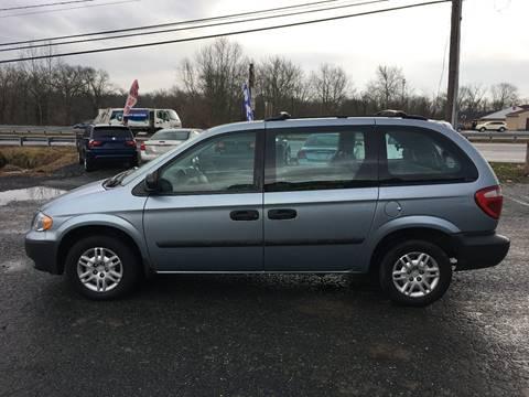 2006 Dodge Caravan for sale in North East, MD