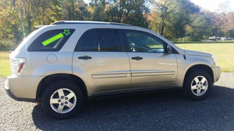 2005 Chevrolet Equinox for sale in Newfoundland, NJ