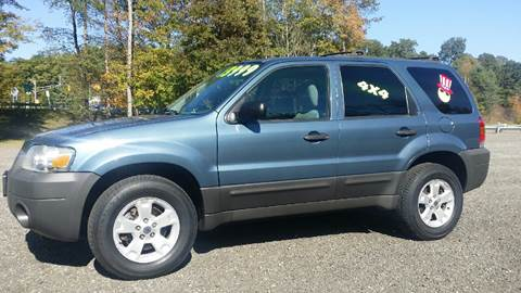 2005 Ford Escape for sale in Newfoundland, NJ