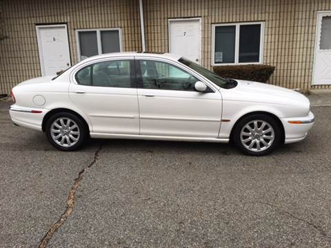 Amazing 2003 Jaguar X Type For Sale In Newfoundland, NJ