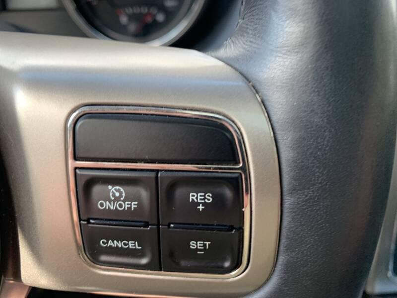 2012 Jeep Grand Cherokee 4x4 Limited 4dr SUV - Newfoundland NJ