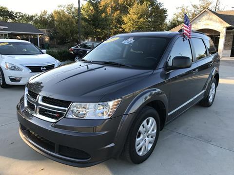 2016 Dodge Journey for sale in Mckinney, TX