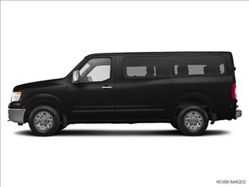 2016 Nissan NV Passenger for sale in Saint James, NY