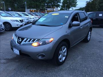 2010 Nissan Murano for sale in Saint James, NY