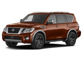 2017 Nissan Armada for sale in Saint James, NY