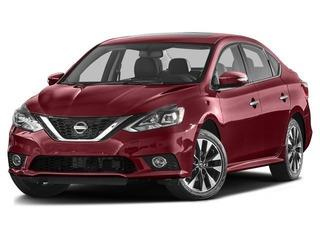 2017 Nissan Sentra for sale in Saint James, NY