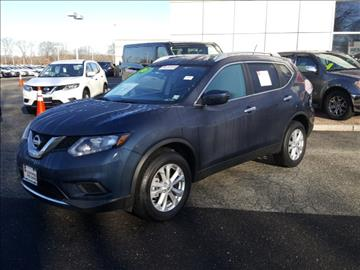 2016 Nissan Rogue for sale in Saint James, NY