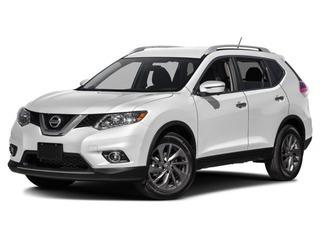 2017 Nissan Rogue for sale in Saint James, NY