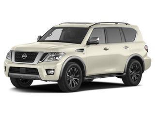 2017 Nissan Armada for sale in Saint James, NY