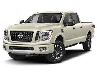 2017 Nissan Titan XD for sale in Saint James, NY