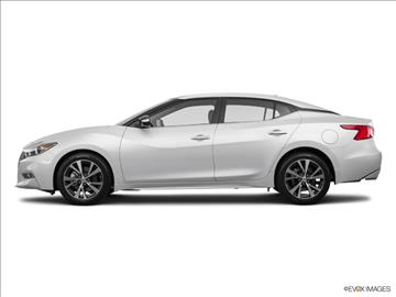 2017 Nissan Maxima for sale in Saint James, NY