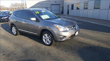 2013 Nissan Rogue for sale in Saint James, NY