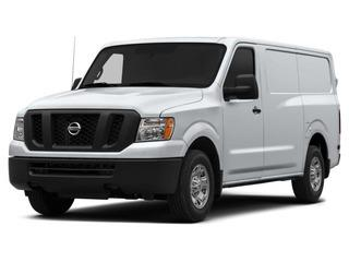 2017 Nissan NV Cargo for sale in Saint James, NY