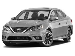 2016 Nissan Sentra for sale in Saint James, NY