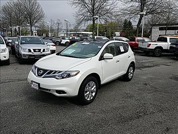 2014 Nissan Murano for sale in Saint James, NY