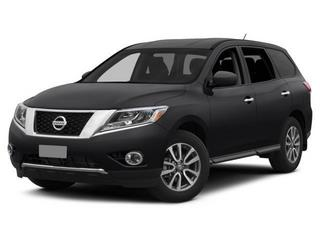 2015 Nissan Pathfinder for sale in Saint James, NY