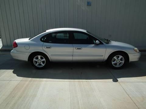 2003 Ford Taurus for sale in Pelzer, SC