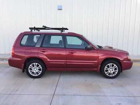 2004 Subaru Forester for sale in Pelzer, SC