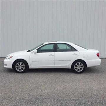 2005 Toyota Camry for sale in Pelzer, SC