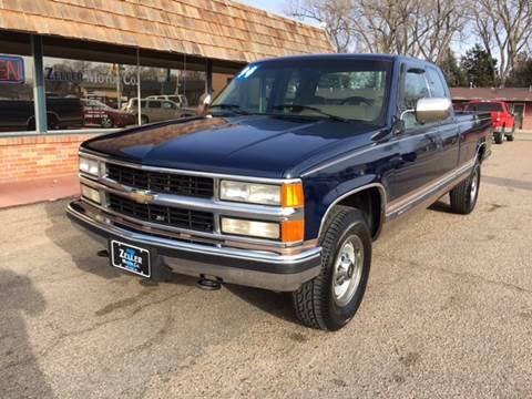 1994 Chevrolet C/K 2500 Series for sale in North Platte, NE