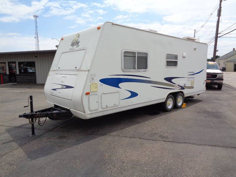 2004 NATIONAL SURF SIDE LIGHT for sale at Mark McCall Auto Sales LLC in Scottsbluff NE