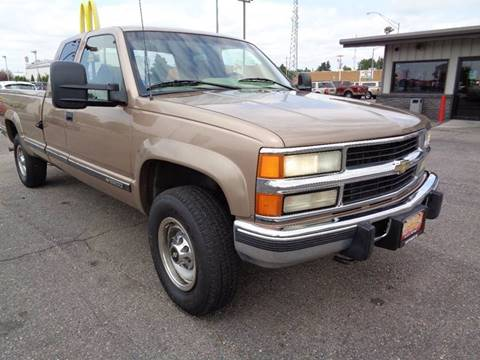 1996 Chevrolet C/K 2500 Series for sale in Scottsbluff, NE