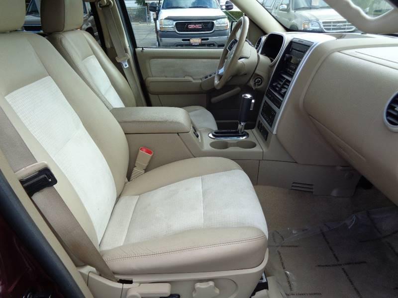 2007 Mercury Mountaineer for sale at Mark McCall Auto Sales LLC in Scottsbluff NE