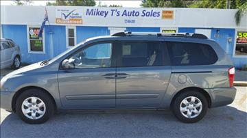 2008 Kia Sedona for sale in Hudson, FL