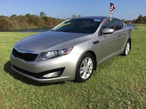 2013 Kia Optima for sale in Orlando, FL
