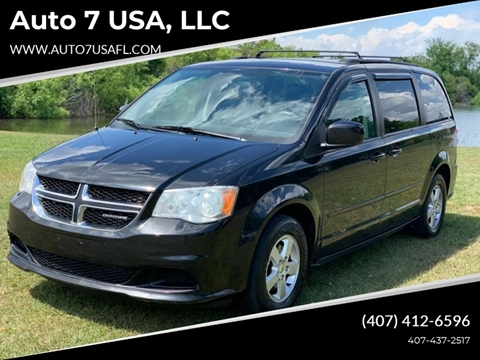 Cars For Sale In Orlando >> Cars For Sale In Orlando Fl Auto 7 Usa Llc