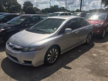 2009 Honda Civic for sale in Orlando, FL