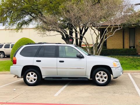 2007 GMC Envoy for sale in Dallas, TX