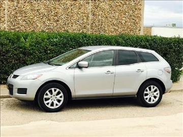 2007 Mazda CX-7 for sale in Dallas, TX
