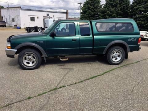 1999 ford ranger xlt 2dr xlt 4wd extended cab sb - Ford Ranger 2015 Extended Cab