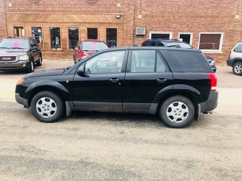 2003 Saturn Vue for sale at Car Corral in Tyler MN