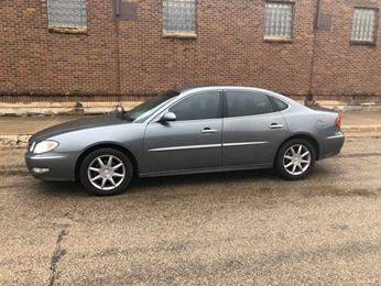 2005 Buick LaCrosse for sale at Car Corral in Tyler MN