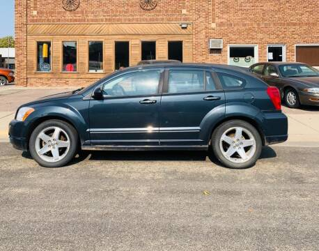 2007 Dodge Caliber for sale at Car Corral in Tyler MN