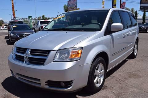 2008 Dodge Grand Caravan for sale in Phoenix, AZ