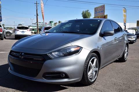 2013 Dodge Dart for sale in Phoenix, AZ