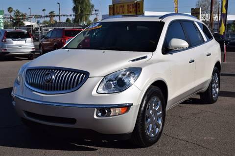 2011 Buick Enclave for sale in Phoenix, AZ