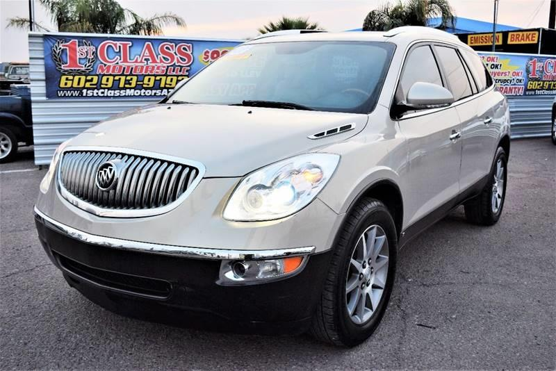 auto at enclave buick cxl skokie inventory sale sales il in redefined for details
