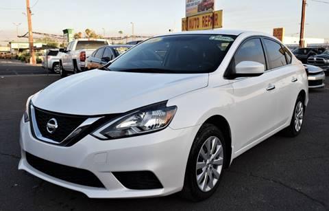 2016 Nissan Sentra for sale in Phoenix, AZ